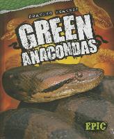 Cover-Bild zu Oachs, Emily Rose: Green Anacondas