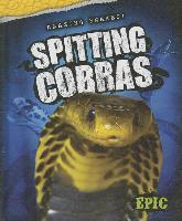 Cover-Bild zu Oachs, Emily Rose: Spitting Cobras