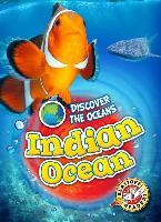 Cover-Bild zu Oachs, Emily Rose: Indian Ocean