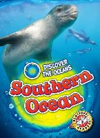 Cover-Bild zu Oachs, Emily Rose: Southern Ocean