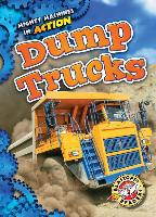 Cover-Bild zu Oachs, Emily Rose: DUMP TRUCKS