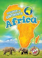 Cover-Bild zu Oachs, Emily Rose: Africa