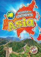 Cover-Bild zu Oachs, Emily Rose: Asia