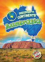 Cover-Bild zu Oachs, Emily Rose: Australia
