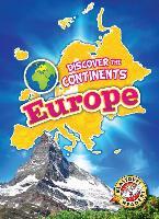 Cover-Bild zu Oachs, Emily Rose: Europe