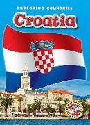 Cover-Bild zu Oachs, Emily Rose: Croatia