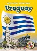 Cover-Bild zu Oachs, Emily Rose: Uruguay