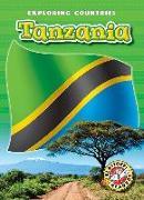 Cover-Bild zu Oachs, Emily Rose: Tanzania