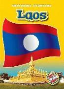 Cover-Bild zu Oachs, Emily Rose: Laos