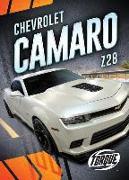 Cover-Bild zu Oachs, Emily Rose: Chevrolet Camaro Z28