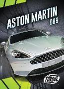 Cover-Bild zu Oachs, Emily Rose: ASTON MARTIN DB9