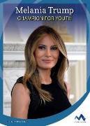 Cover-Bild zu Oachs, Emily Rose: Melania Trump: Champion for Youth