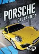 Cover-Bild zu Oachs, Emily Rose: Porsche 911 Carrera