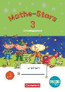 Cover-Bild zu Mathe-Stars, Grundwissen - BOOKii-Ausgabe, 3. Schuljahr, Übungsheft, Mit Lösungen von Hatt, Werner