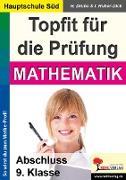 Cover-Bild zu Topfit für die Prüfung - Mathematik (eBook) von Drube, Heiko