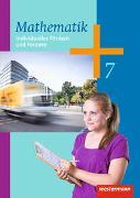 Cover-Bild zu Mathematik / Mathematik - Arbeitshefte Ausgabe 2014 für die Sekundarstufe I