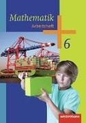Cover-Bild zu Mathematik / Mathematik - Ausgabe 2012 für Regionale Schulen in Mecklenburg-Vorpommern