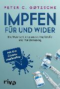 Cover-Bild zu Gøtzsche, Peter C.: Impfen - Für und Wider (eBook)