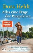 Cover-Bild zu Heldt, Dora: Alles eine Frage der Perspektive