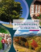 Cover-Bild zu Konold, Werner: Das Biosphärengebiet Schwarzwald