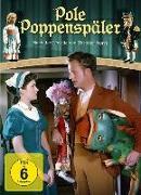Cover-Bild zu Pohl, Arthur: Pole Poppenspäler