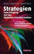 Cover-Bild zu Müller-Seitz, Gordon: Strategien zur Umsetzung der digitalen Transformation