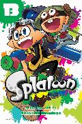 Cover-Bild zu Sankichi Hinodeya: Splatoon, Vol. 13