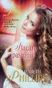 Cover-Bild zu Phillips, Susan Elizabeth: Flacara pasiunii (eBook)