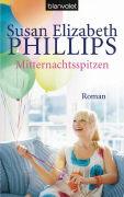 Cover-Bild zu Phillips, Susan Elizabeth: Mitternachtsspitzen