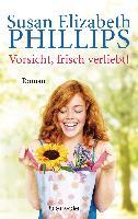 Cover-Bild zu Phillips, Susan Elizabeth: Vorsicht, frisch verliebt!