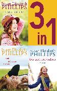 Cover-Bild zu Phillips, Susan Elizabeth: Die Chicago Stars Band 1-3: - Ausgerechnet den? / Der und kein anderer / Bleib nicht zum Frühstück (3in1-Bundle) (eBook)