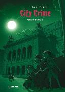 Cover-Bild zu Schlüter, Andreas: City Crime - Walzer in Wien: Band 7 (eBook)