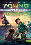 Cover-Bild zu Schlüter, Andreas: Young Agents New Generation (eBook)