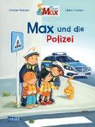 Cover-Bild zu Tielmann, Christian: Max-Bilderbücher: Max und die Polizei (eBook)