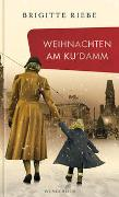 Cover-Bild zu Riebe, Brigitte: Weihnachten am Ku'damm