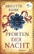 Cover-Bild zu Riebe, Brigitte: Pforten der Nacht (eBook)