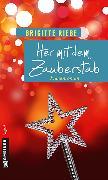 Cover-Bild zu Riebe, Brigitte: Her mit dem Zauberstab (eBook)