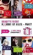 Cover-Bild zu Riebe, Brigitte: R(L)iebe ist alles - Paket (eBook)