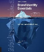 Cover-Bild zu Brand Identity Essentials, Revised and Expanded von Budelmann, Kevin