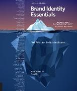 Cover-Bild zu Brand Identity Essentials, Revised and Expanded (eBook) von Budelmann, Kevin