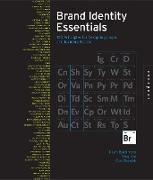 Cover-Bild zu Brand Identity Essentials (eBook) von Budelmann, Kevin