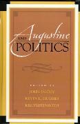 Cover-Bild zu Augustine and Politics (eBook) von Doody, John (Hrsg.)