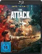 Cover-Bild zu The Attack von Byung-woo Kim (Reg.)