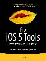 Cover-Bild zu Pro iOS 5 Tools von Alexander, Brandon