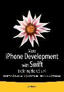 Cover-Bild zu More iPhone Development with Swift (eBook) von Horovitz, Alex