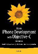 Cover-Bild zu More iPhone Development with Objective-C (eBook) von Horovitz, Alex