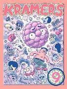 Cover-Bild zu Kramers Ergot 9 von Kim Deitch