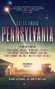 Cover-Bild zu Tales from Pennsylvania (eBook) von Bunker, Michael