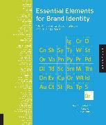 Cover-Bild zu Essential Elements for Brand Identity von Budelmann, Kevin