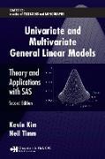 Cover-Bild zu Univariate and Multivariate General Linear Models (eBook) von Kim, Kevin